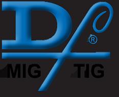 D/F Machine Specialties Logo